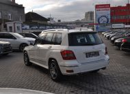 2011 Mercedes-Benz GLK 220 CDI 4matic 170hp