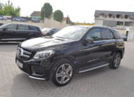 2015 Mercedes GLE 250 4matic