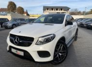 2017 Mercedes GLE-Coupe 350d