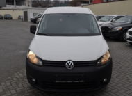 2013 VW Caddy Maxi 2.0 Gaz (metan) – Benzin