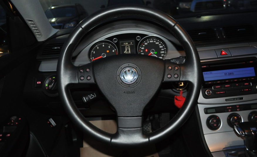 2009 VW Passat 1.4 gaz-metan