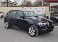 2017 BMW X5 2.0d xdrive 231hp