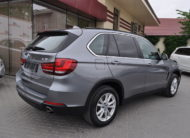 2015 BMW X5 2.5XDrive 231hp