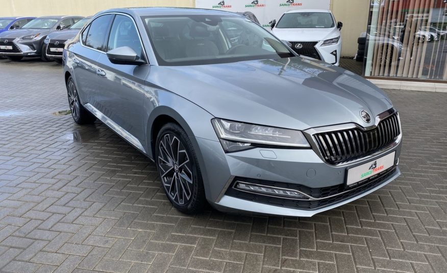 2019 NEW Skoda Superb 2.0 TDI L&K