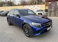2018 Mercedes GLC 250d 4MATIC