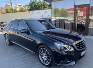 2015 Mercedes E 250d 4MATIC