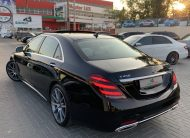 2019 Mercedes S450 4MATIC AMG-Pack